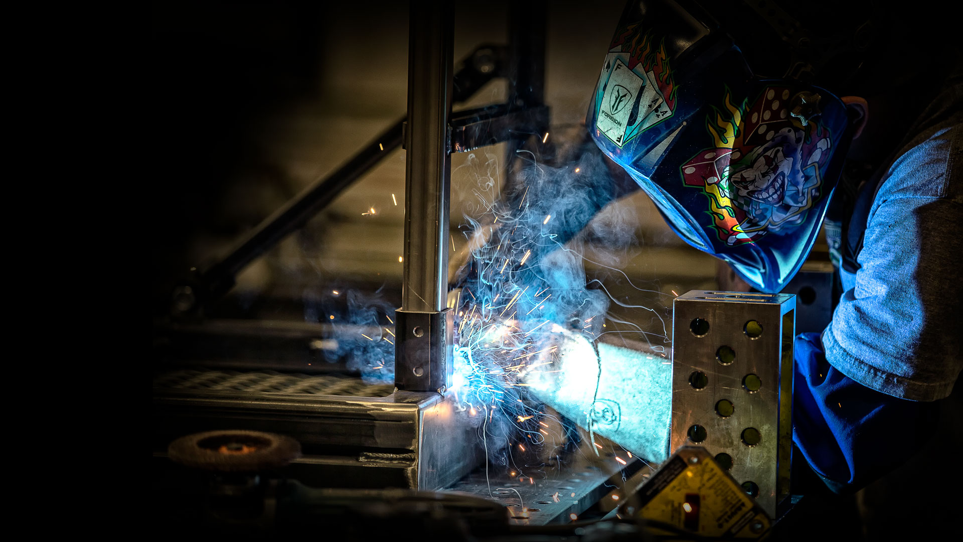 How to Weld Aluminum with an ARC Welder